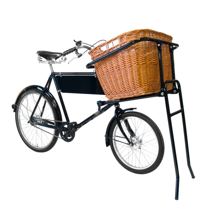 pashley deli bike